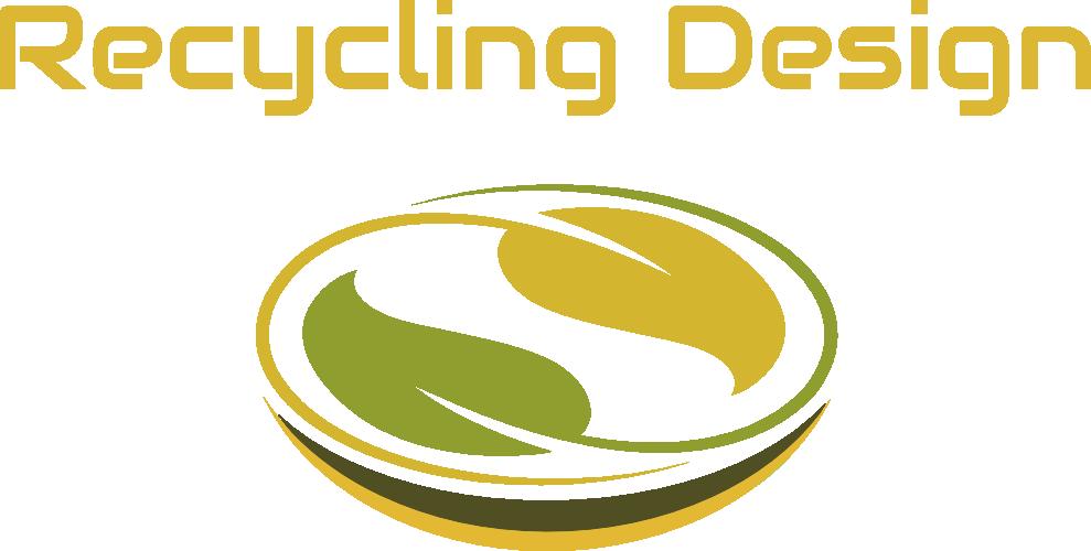 Recycling Design - Nachhaltigkeit