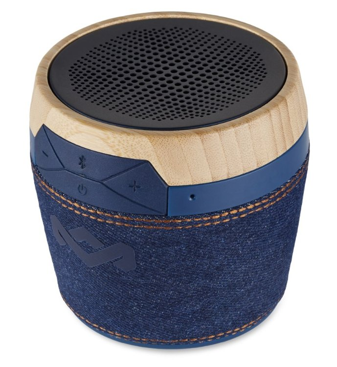 Chant Mini Portable - Denim