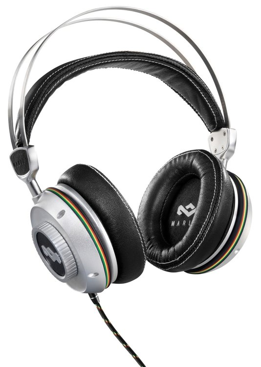 Marley Destiny TTR Rock Over-Ear
