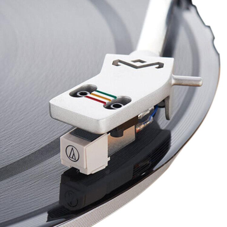 Marley Ersatz-Nadel für den Stir It Up Turntable (HOM-EM-JT000-SB) - Schwarz