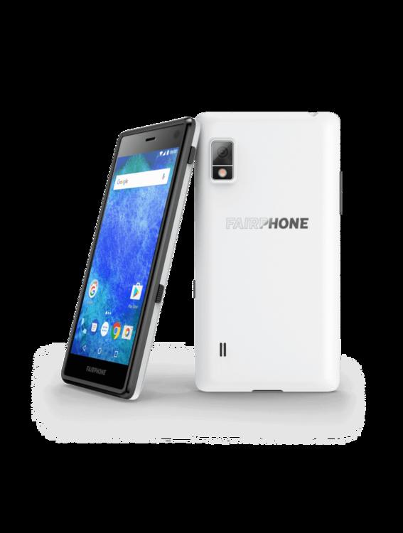 Fairphone Fairphone 2 White