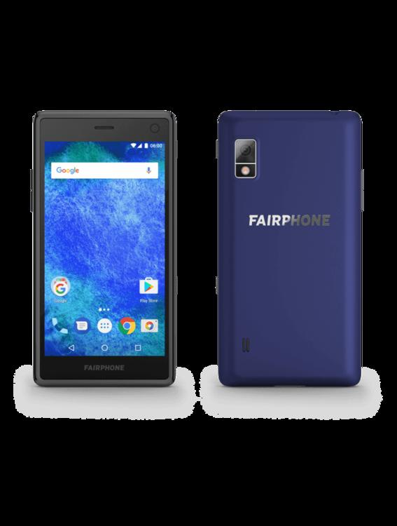 Fairphone Fairphone 2 Indigo