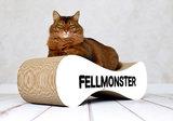 Le Ver Fellmonster_