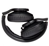 Marley Legend Over-Ear Active Noise Cancelling Kopfhörer mit 3-Button Remote/Mic - Midnight_