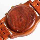 CHRONO RUBER Armbanduhr_