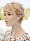 Marley Nesta In Ear Kopfhörer Keramik - Rose Gold_