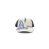 RECYCLING CAP - Diamant Blue 2_