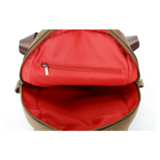 Recycling Rucksack Klein - Red Elephant_