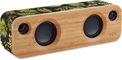 Get Together Mini Stereo Audio System Design in Palm