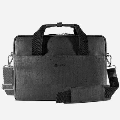 Vegan Tasche für Männer - Aktentasche