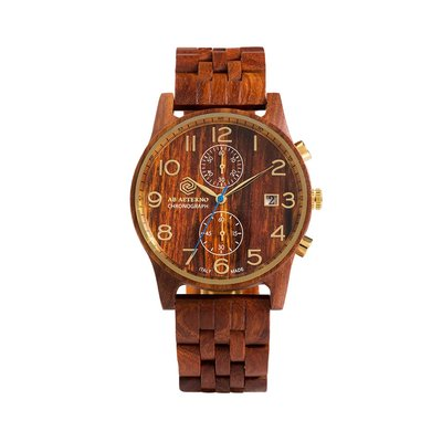CHRONO RUBER Armbanduhr