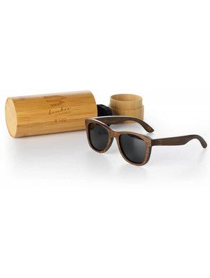 Bamboo SAN Classic Braun