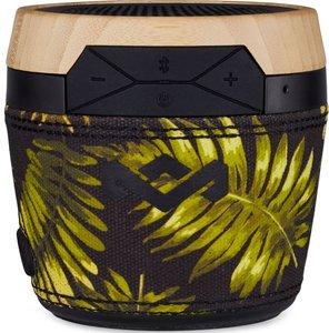 Marley Chant Mini Portable Stereo Bluetooth Wireless Boombox mit integr. Akku und Mikrofon - Palm