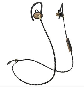 Marley Active Wireless Bluetooth In-Ear Kopfhörer - Brass