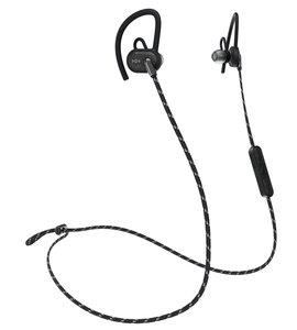 Marley Active Wireless Bluetooth In-Ear Kopfhörer - Black