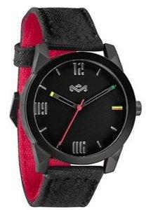 Marley Billet Watch - Rasta